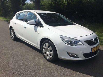 tweedehands Opel Astra 1.3 CDTi S/S Edition