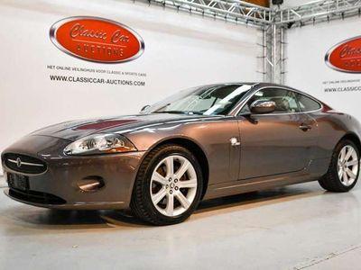 tweedehands Jaguar XK 4.2 V8 - ONLINE AUCTION