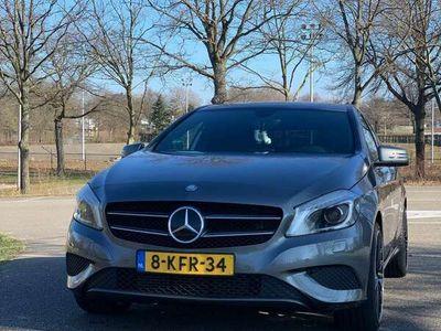 tweedehands Mercedes A180 180 Ambition