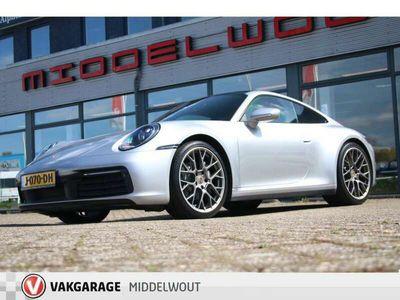 tweedehands Porsche 911 Carrera 992 3.0PDK/Sportchr/Padm/LED/Schuifd/BTW