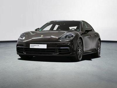 tweedehands Porsche Panamera S E-Hybrid port Turismo 4 E-