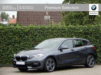 tweedehands BMW 118 118 5-deurs i | NW Model | Sport Line | Stoelverw.