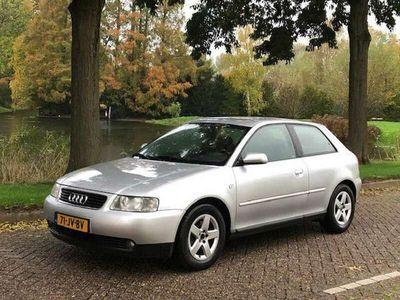 tweedehands Audi A3 1.8 5V Ambition 2002 NAP! Nederlandse auto! Goed r