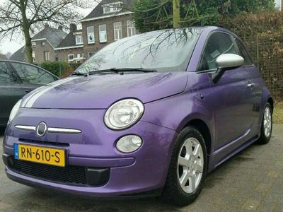 tweedehands Fiat 500 1.2 Lounge