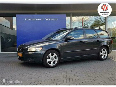 tweedehands Volvo V50 1.6D S/S Advantage