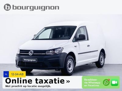 tweedehands VW Caddy 2.0 TDI ECONOMY BUSINESS EDITION!! ACTIEMODEL!