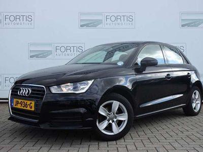 tweedehands Audi A1 Sportback 1.0 TFSI Geen import/ Eerste eigenaar/ 5