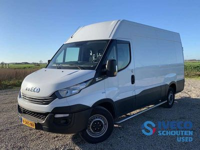 tweedehands Iveco Daily 35S12A8V 2.3 L3H2 Automaat, Climate control