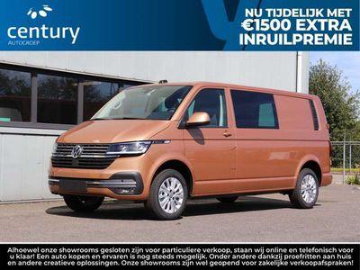 tweedehands VW Transporter 2.0 TDI L2H1 30 DC Bulli 150 pk / DSG / Led / Acht