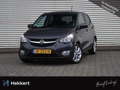 tweedehands Opel Karl Innovation 1.0 Ecoflex 75pk CRUISE   LANE DEPARTURE WARNING   CLIMA   USB   CITY MODE