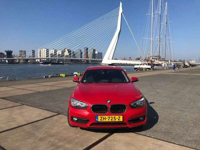 tweedehands BMW 116 d Essential