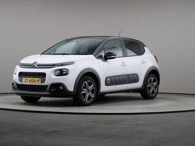 tweedehands Citroën C3 1.2 PureTech S&S Feel Edition, Navigatie