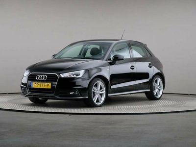 tweedehands Audi A1 1.0 TFSI Adrenalin, Navigatie, Xenon