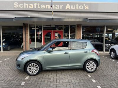 tweedehands Suzuki Swift 1.2 Exclusive