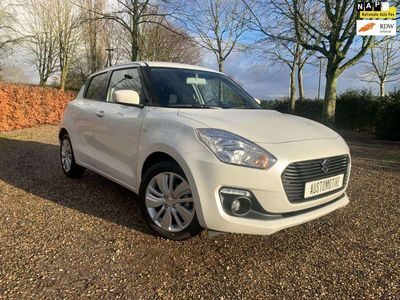 tweedehands Suzuki Swift 1.2 Select Smart Hybrid