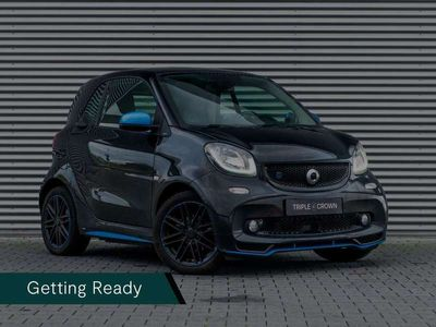 tweedehands Smart ForTwo Electric Drive Business Solutions PLUS   €20.509,5