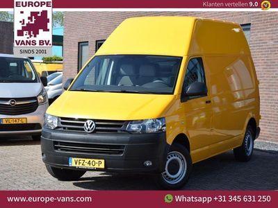 tweedehands VW Transporter T52.0 TDI 102pk L2H2 Airco 07-2015 € 10.950