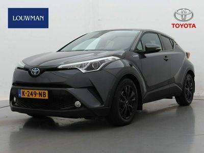 tweedehands Toyota C-HR 1.8 Hybrid Dynamic Multimedia | Velgen | Bluetooth