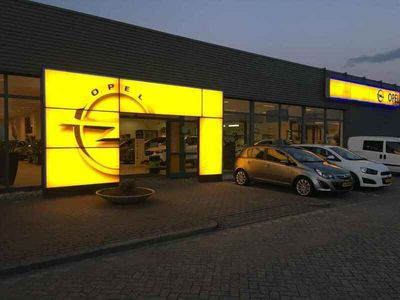 tweedehands Opel Crossland X 1.2 Turbo (110Pk) Innovation Navi Keyless Clima