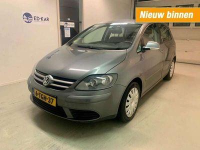 tweedehands VW Golf Plus 1.9 TDI COMFORTLINE CLIMA TOP STAAT