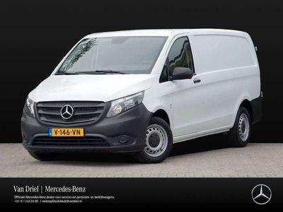 tweedehands Mercedes Vito Vito111 CDI | Parkeerpakket Navi