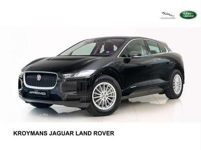 tweedehands Jaguar I-Pace EV400 Business Edition S 2 JAAR GARANTIE EXCL. BTW