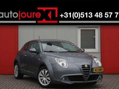 tweedehands Alfa Romeo MiTo 1.3 JTDm ECO Essential | Leder | Clima | Cruise |