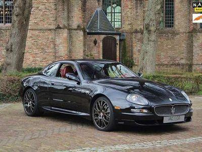 tweedehands Maserati GranSport 4.2