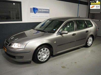 tweedehands Saab 9-3 Sport Estate 1.9 TID Vector