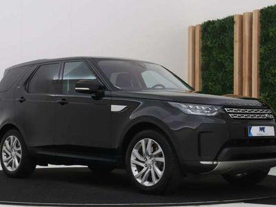 tweedehands Land Rover Discovery 3.0 Td6 HSE | 360° Camera | Luchtvering | Panoramadak | Keyless |