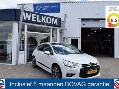 tweedehands Citroën DS4 1.6 THP Sport Chic 200 PK! - Incl 6 maanden BOVAG garantie!*