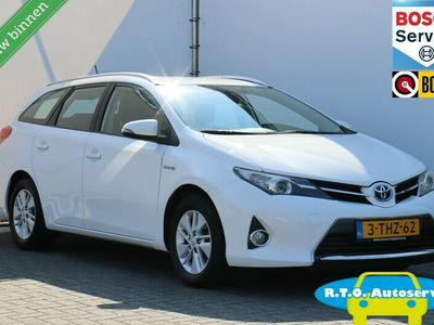 tweedehands Toyota Auris 1.8 Hybrid Aspiration