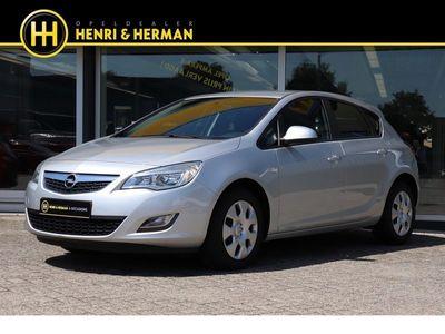 tweedehands Opel Astra 120pkTurbo Business