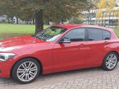 tweedehands BMW 118 SERIE 1 F20 (07/2011-03/2015) 170 ch Sport