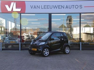 tweedehands Smart ForTwo Coupé - & pure cdi | Airco | Centrale ver