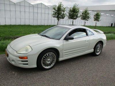 tweedehands Mitsubishi Eclipse 3.0 GT V6 24V Automaat