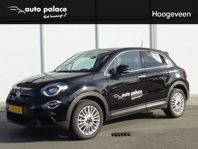 tweedehands Fiat 500X 1.0 GSE 120 PK URBAN OPENING ED | AIRCO | NAV | LED VERLICHTING