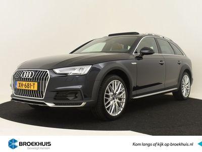 "tweedehands Audi A4 Allroad 2.0 TFSI 252PK quattro Edition | ADAPT. CRUISE | PANODAK | 19"" | LEDER | VIRT. COCKPIT |"