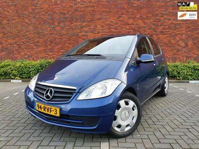 tweedehands Mercedes A160 BlueEFFICIENCY Business Class   NIEUWE APK!