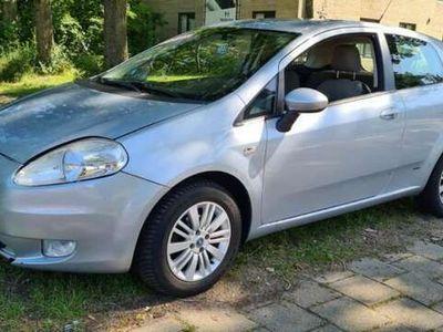 tweedehands Fiat Punto Punto