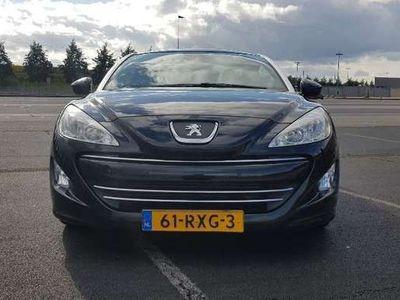 tweedehands Peugeot RCZ 1.6 THP 200, 200 PK !!!