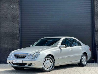tweedehands Mercedes E320 W211 Elegance Aut.-5 | 1e eig. | 100% dealeronderh