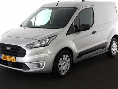 tweedehands Ford Transit Connect 1.5 L1 Navigatie 3 Persoons