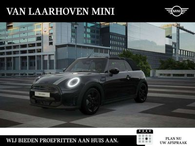 tweedehands Mini Cooper Cabriolet 1.5 Sidewalk Edition Comfort+ Pack / Navigation+ P