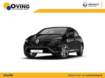 tweedehands Renault Clio Zen Pack EASY LINK navigatie