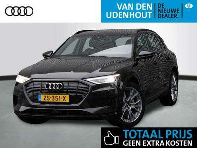 tweedehands Audi E-Tron e-tron - 55 quattro advanced / PRIJS EXCL. BTW