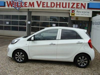 tweedehands Kia Picanto 1.0 5-DRS Dream Team Edition