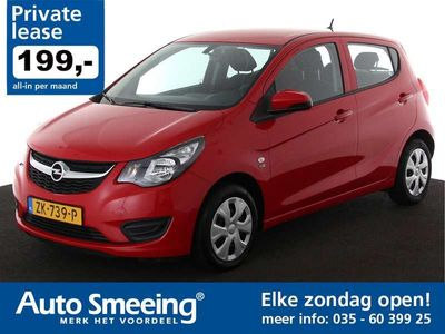 tweedehands Opel Karl 1.0 ecoFLEX 120 Jaar Edition