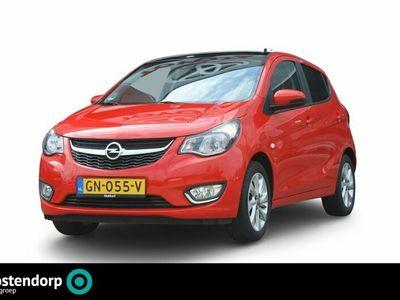 tweedehands Opel Karl 1.0 ecoFLEX Cosmo