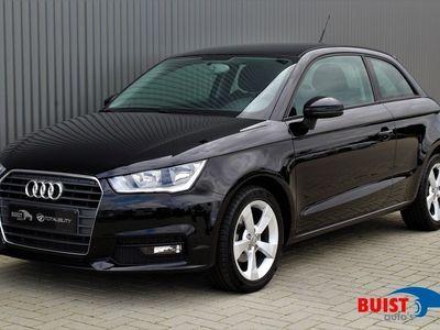 tweedehands Audi A1 1.0 TFSI 95pk Sport AUTOMAAT 35000KM!